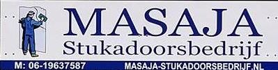 Masaja Stukadoorsbedrijf