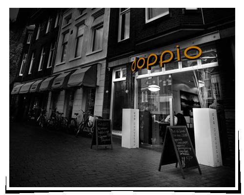 Groningen-Doppio Brugstraat
